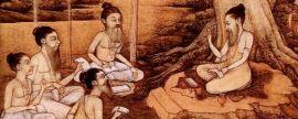 Guru-and-Disciples