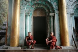 Monks_Outside_Ancient_Temple