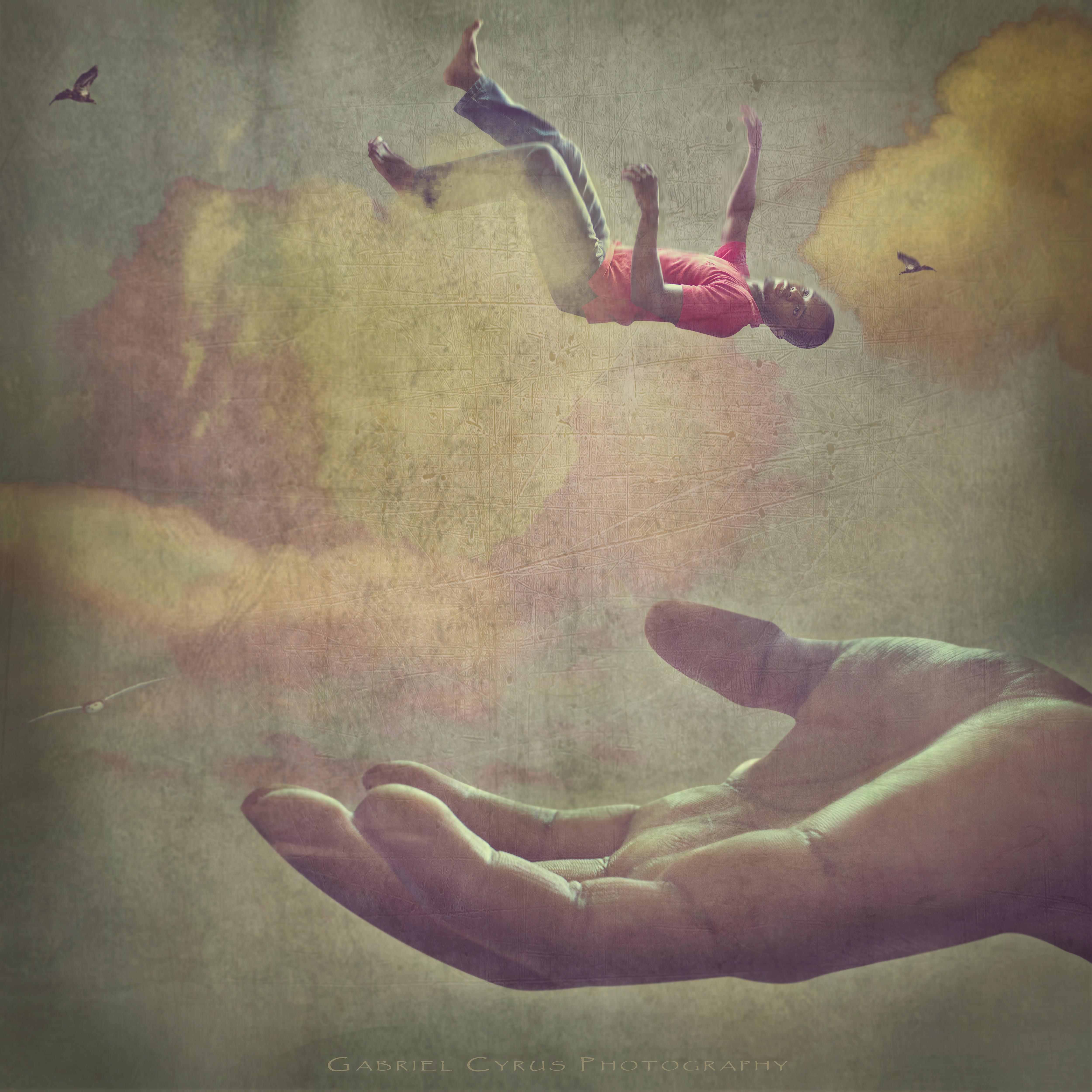 trust-fall